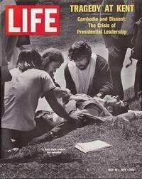 Life Magazine May 15, 1970