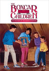 The Mystery of the Hidden Painting: 24 (Boxcar Children Mysteries)