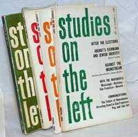 Studies on the left; a journal of research, social theory, and review. Vol. 5, no. 1-4 (1965)
