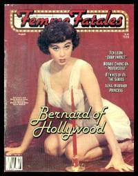 image of FEMME FATALES - Volume 7, number 3 - August 1998 - The Luscious Ladies of Horror, Fantasy and Science Fiction
