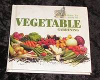 How to Book of Vegetable Gardening