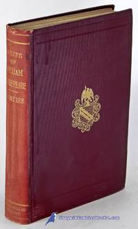 A Life of William Shakespeare by  Sidney LEE - Hardcover - 1906 - from Bluebird Books (SKU: 85521)