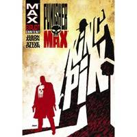 Punishermax, Vol. 1 : Kingpin