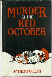 Murder at the Red October.