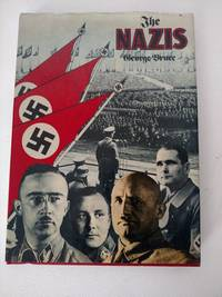 The Nazis by George Bruce - Hardcover - 1974 - from Jay Banta (SKU: 7)