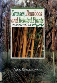 Grasses, Bamboos and Related Plants in Australia
