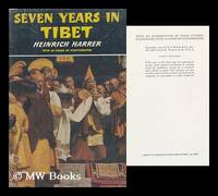 image of Seven Years in Tibet; Translated by Richard Graves - [Uniform Title: Sieben Jahre in Tibet. English]