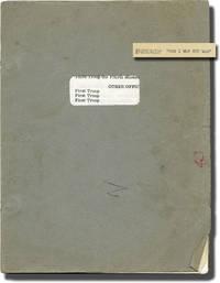 How I Won the War (Original screenplay for the 1967 film, John Lennon's copy)