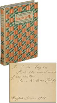 Indianapolis: Bobbs-Merrill, 1905. Hardcover. Fine. First edition. Fine in bright, unrubbed boards, ...
