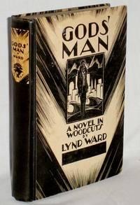 God's Man, a Novel in Woodcuts