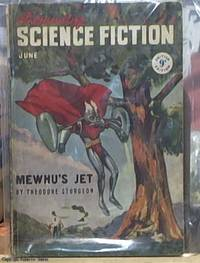 image of Astounding Science Fiction; Volume V [5] Number 10 [ British Edition), June 1947