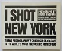 I Shot New York