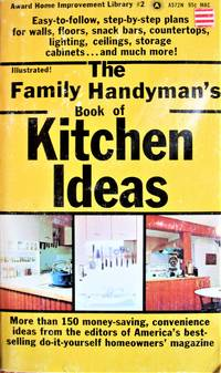 image of The Family Handyman's Book of Kitchen Ideas