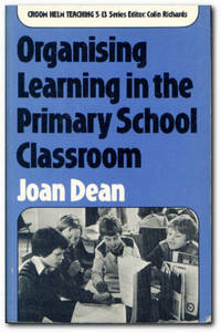 Organising Learning In The Primary School Classroom