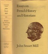 image of Essays on French History and Historians