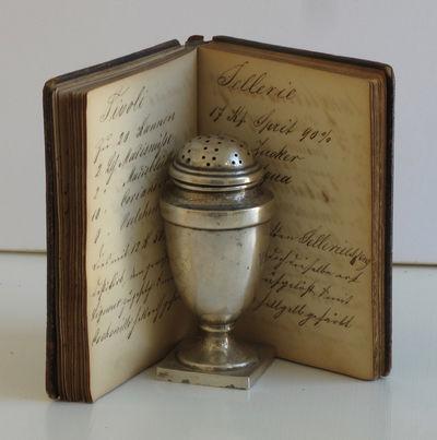 Mid-Nineteenth Century Manuscript...