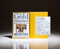 The Gold Standard; Building a World-Class Team