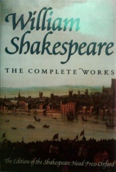 9780880292542 William Shakespeare The Complete Works By William
