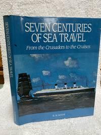 Seven Centuries of Sea Travel