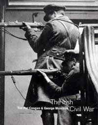 image of The Irish Civil War: A Photographic Record