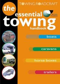 image of Roadcraft: Towing: The Essential Towing Handbook (Tso)