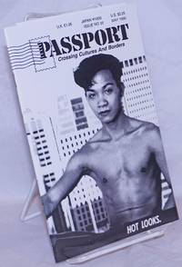 image of Passport: Crossing cultures and borders #32, May 1990: Hot Looks