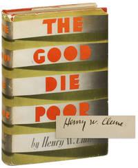 The Good Die Poor