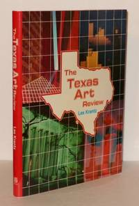 The Texas Art Review