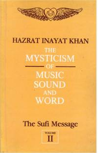 image of The MYSTICISM  OF MUSIC, SOUND AND WORD