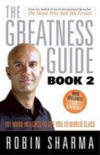 image of The Greatness Guide Book 2