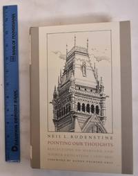Pointing Our Thoughts: Reflections on Harvard and Higher Education, 1991-2001