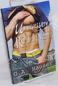 image of Unnecessary Roughness