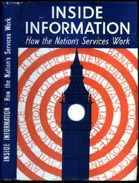 Inside Information: How the Nation's Services Work
