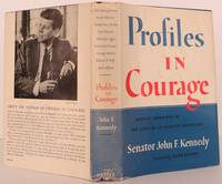 Profiles in Courage by John F. Kennedy - 1956