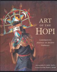 Art of the Hopi: Contemporary Journeys on Ancient Pathways