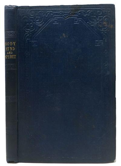 London: H. J. McClary, 32, Saint James Street, 1853. 1st Edition. Original publisher's blue cloth bi...
