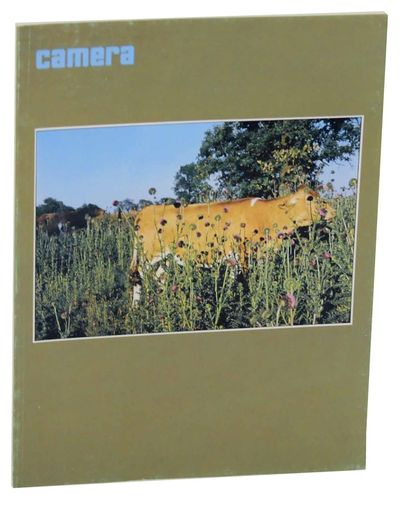 Lucerne, Switzerland: C. J. Bucher Ltd, 1980. First edition. Softcover. February 1980. 48 pages. Inc...