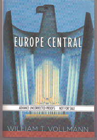 Europe Central  ( Advanced Uncorrected Proofs)