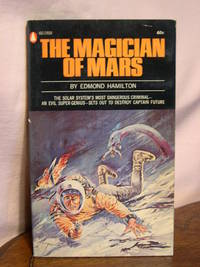 THE MAGICIAN OF MARS