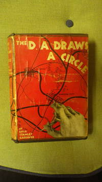 D. A. Draws a Circle, The ( Doug Selby   as District Attorney