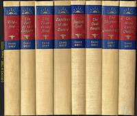 Zane Grey Western Series: 8 Book Set