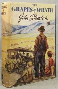 image of GRAPES OF WRATH