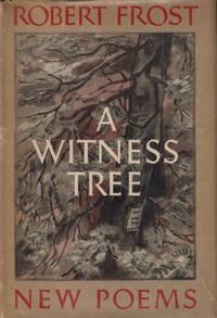 image of WITNESS TREE