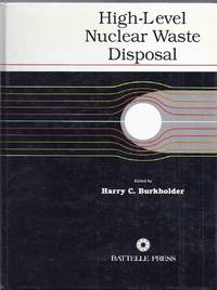 High-Level Nuclear Waste Disposal