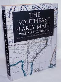 image of The Southeast in Early Maps Third edition, revised and enlarged by Louis De Vorsey, Jr.