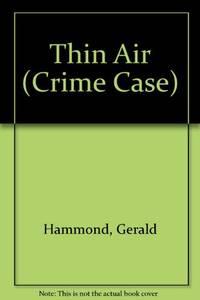 Thin Air (Crime Case)