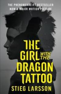 image of The Girl with the Dragon Tattoo (Movie Tie-in Edition): Book 1 of the Millennium Trilogy (Vintage Crime/Black Lizard)