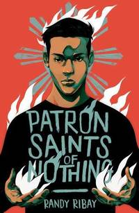 image of Patron Saints of Nothing