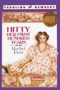 image of Hitty, Her First Hundred Years