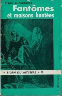 Fantômes et maisons hantées